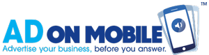 Ad On Mobile Logo